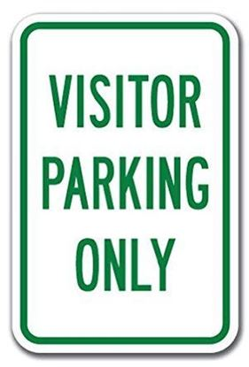 Picture of Visitor Parking