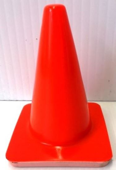 "Picture of 5"" Cone"