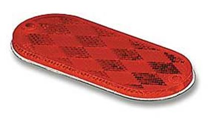 Picture of Reflector Oval