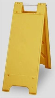 Picture of Minicade Plastic Sign Stand