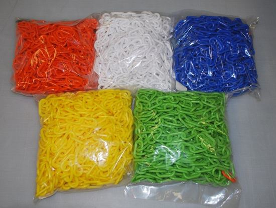 Picture of Plastic Chain -50' Bags