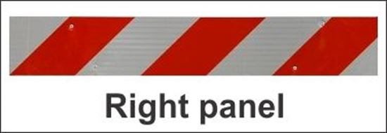 Picture of Breakaway Barricades Panels