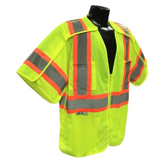 Picture of Breakaway Surveyor Vest Class III