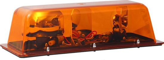 Picture of Star 9200H Permanent Mount Halogen Mini-Bar