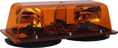 Picture of Star 9200HM Magnetic Mount Halogen Mini-Bar