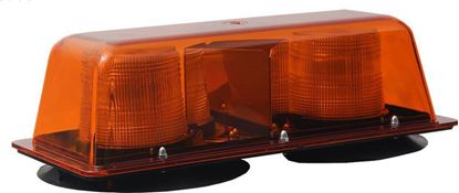 Picture of Star Strobe Mini-Bar 9200SM Magnetic