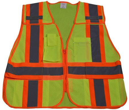 Picture for category Safety Apparel