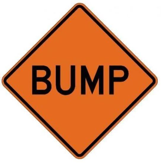 Picture of Roll Up Bump