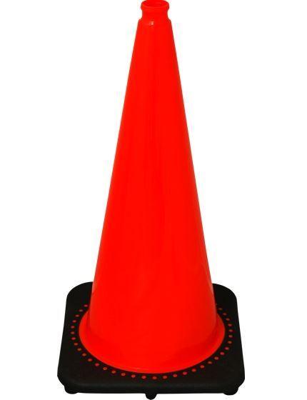 """28"""" Cone Orange"""