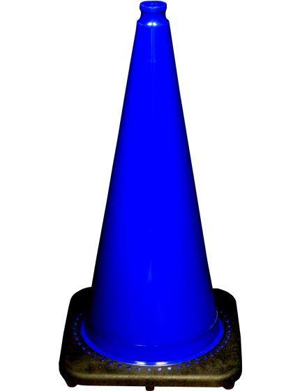 """28"""" Cone Blue [+$2.00]"""