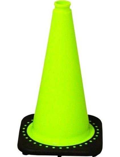 "28"" Cone Lime [+$2.00]"