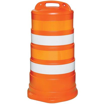 Picture of Traffic Barrel Engineer Grade