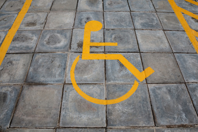 Requirements on a Small Business Regarding Public Accommodations for Disabled Persons