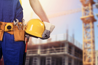 Hard Hats are Critical to Worker Safety