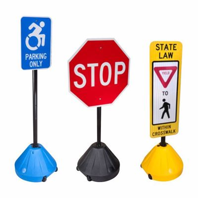 Which Products Can Assist in Pedestrian Safety