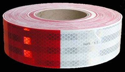 DOT Conspicuity Tape Requirements