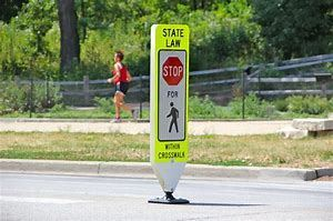 Campus Traffic Safety: Choosing the Right Products to Protect Pedestrians, Cyclists and Drivers