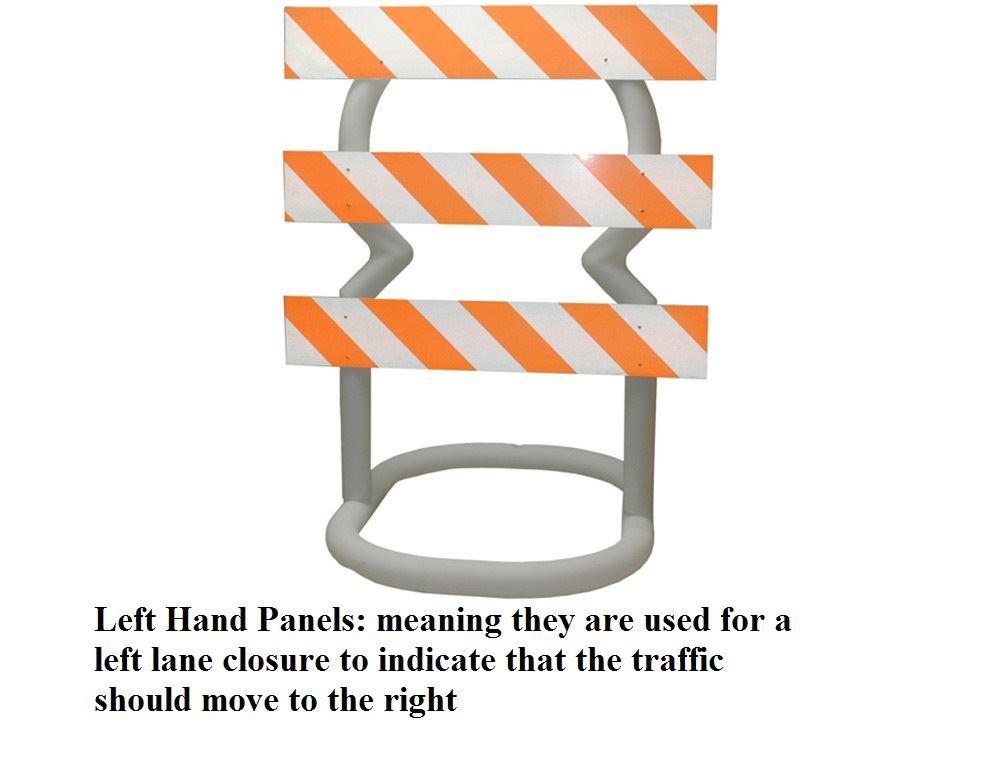 Picture of Breakaway Barricades