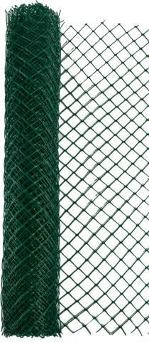 Picture of Diamond Link Fence