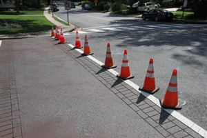 Types of Traffic Cones and When to Use Them