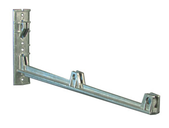 "Picture of 24"" Cantilever Bracket for Flat/Ext Signs"