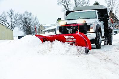 How to Choose a Snow Plow that Will Increase Your Bottom Line