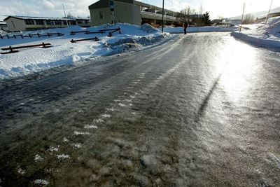 How to Make Money Plowing Snow and Spreading Salt