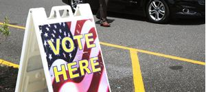 Take a Stand this Election Season with Signs and Sign Stands