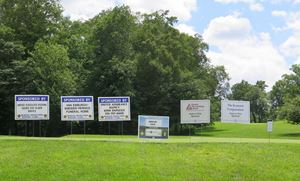 Our Online Sign Shop Can Handle All of Your Signage Needs