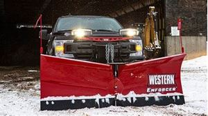 Are Snow Plows Out Right Now? They Are! Find Out What's New this Season