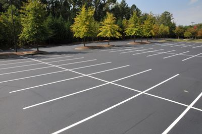 Traffic and Athletic Field Marking Paint Liquidation Sale
