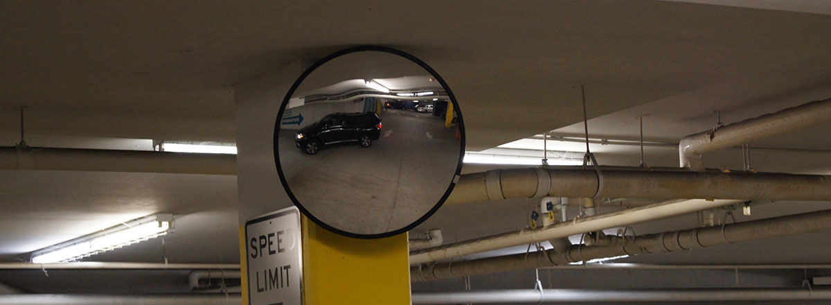 Picture of Convex Mirrors
